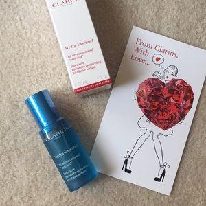 Clarins Makeup - Clarins Hydra -essential intensive serum